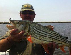 National Geographic Channel estrena este martes 'King Fishers', una competición entre los mejores pescadores
