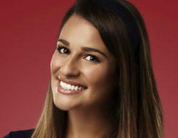 """Lea Michele: """"Me considero muy afortunada por el tiempo que pasé con Cory"""""""