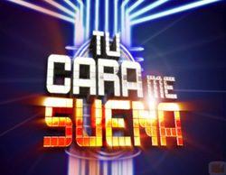 Pablo Carbonell, Rocio Madrid y Tamara, entre los concursantes de la gala solidaria de 'Tu cara me suena'
