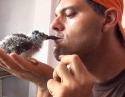 """Frank Cuesta ('Natural Frank'): """"Mi compromiso es con la gente a la que le gustan los animales, no con las televisiones"""""""
