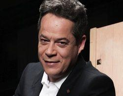 Jorge Sanz ingresa en el hospital por una trombosis en la pelvis