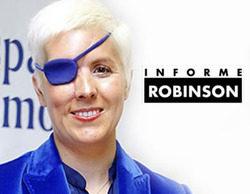Canal+1 recupera este domingo el 'Informe Robinson' sobre María de Villota