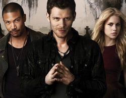 The CW pide más guiones de 'The Originals', 'The Tomorrow People' y 'Reign'