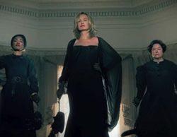 'American Horror Story: Coven' se estrena con una audiencia de récord