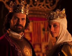 La segunda temporada de 'Isabel' triunfa en el MIPCOM y se emitirá en más de una decena de países