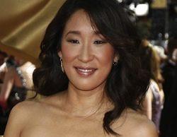 """Sandra Oh ('Anatomía de Grey'): """"No quiero que Cristina Yang muera"""""""