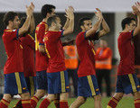 Casi 5,1 millones de espectadores siguieron en Telecinco la victoria de España ante Bielorrusia