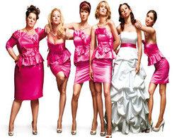 """El estreno de """"La boda de mi mejor amiga"""" y """"American Ganster"""" empatan con un 16,6%"""