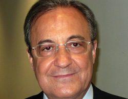 'Punto pelota' sube y registra un gran 4,2% con la entrevista a Florentino Pérez
