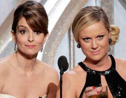 Tina Fey y Amy Poehler presentarán las próximas dos ediciones de los Globos de Oro