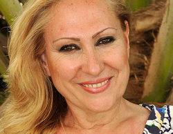 Rosa Benito, colaboradora de 'Sálvame', ingresada en el hospital