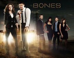 laSexta estrena este lunes la octava temporada de 'Bones'
