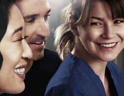 Divinity estrena el próximo martes 22 la décima temporada de 'Anatomía de Grey'