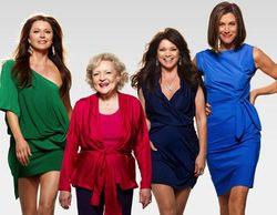 AXN White estrena la cuarta temporada de 'Póquer de Reinas'