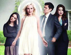 Cosmopolitan TV estrena este lunes 'Save Me', con capítulos nunca emitidos