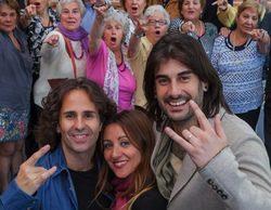'Generación rock' contará con 15 participantes de entre 68 y 85 años