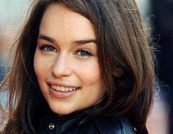 Emilia Clarke, Daenerys Targaryen en 'Juego de tronos', sufre un aneurisma cerebral