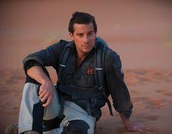 Discovery Max estrena el 9 de noviembre 'Escapar del infierno con Bear Grylls'