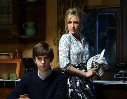 TNT estrena este martes 'Bates Motel' tras la emisión de 'Rehenes'