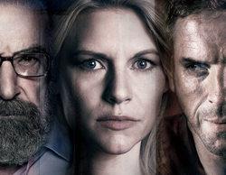 'Homeland' regresa a Cuatro el próximo martes con doble capítulo de estreno de la tercera temporada