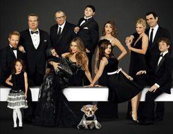 Neox estrena este domingo la quinta temporada de 'Modern Family'