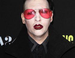 Marilyn Manson aparecerá en 'Once Upon a Time'
