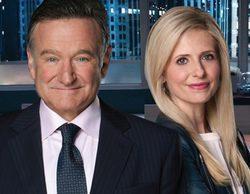CBS encarga temporadas completas para 'Mom', 'The Crazy Ones' y 'The Millers'