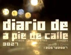 'Diario de... a pie de calle' regresa este lunes a Cuatro con un caso de tráfico de influencias en Melilla