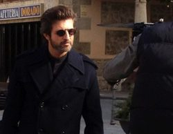 TVE comienza a rodar en Madrid la TV movie 'El clavo de oro'