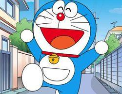 'Doraemon, el gato cósmico' sube al 3,6% en Boing