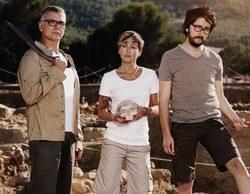 Historia estrena 'Arqueólogo por un día', un programa que muestra parte de la gran riqueza patrimonial de España