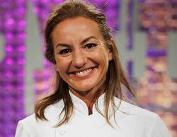 """Bárbara Amorós ('Top Chef'): """"Los programas de cocina sirven para sacar del anonimato a muchos profesionales"""""""