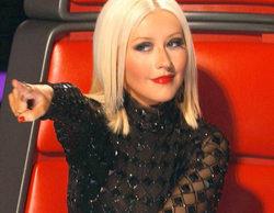'The Voice' cae a mínimo de temporada mientras 'Bones' mejora