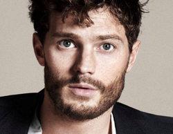 """Jamie Dornan, el sheriff de 'Once Upon a Time', será el nuevo Christian Grey en """"50 sombras de Grey"""""""