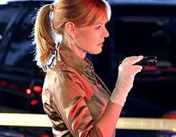 'CSI' celebra su capítulo 300 como líder de su franja