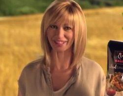 Un anuncio de pasta protagonizado por Susanna Griso menosprecia las hortalizas, según Autocontrol