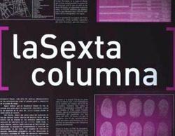 'laSexta columna', premiado por la Asociación Estatal de Directoras y Gerentes de Servicios Sociales
