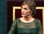 Los Premios Príncipe de Asturias (9,4%), bajo mínimos por segundo año