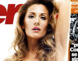 Nagore Robles se desnuda de nuevo en la portada de Interviú