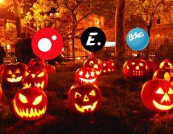 Cuatro, Energy y Boing celebran esta semana Halloween con una programación especial