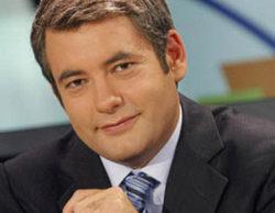 Julio Somoano, 'Más vale tarde' y Jesús Vázquez, ganadores de la Antena de Oro 2013