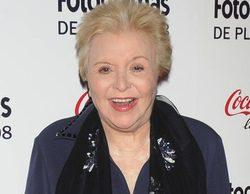 """La 2 homenajea este martes a Amparo Soler Leal con la emisión de la película """"Bearn"""""""