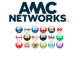 AMC Networks llega a España con la compra de Chellomedia