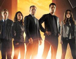 """Cuatro estrena el próximo domingo 'Agentes de S.H.I.E.L.D', la serie complementaria a """"Los Vengadores"""""""