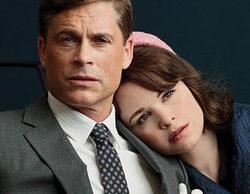 Cuatro estrena la TV Movie 'Matar a Kennedy', con Rob Lowe y Ginnifer Goodwin, el próximo 23 de noviembre