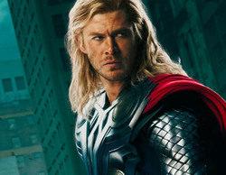 """""""Thor"""" impresiona al 16,3% de la audiencia en 'El taquillazo'"""