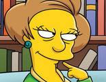 La salida de Sita Krabappel de 'Los Simpson', tras la muerte de Marcia Wallace, no se producirá en la actual temporada