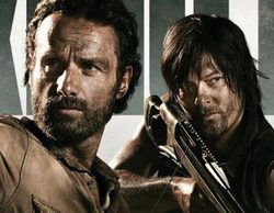 AMC renueva 'The Walking Dead' por una quinta temporada