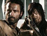 AMC renueva 'The Walking Dead' por una quinta temporada