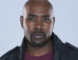Morris Chestnut se incorpora como regular a 'Legends', la nueva serie de TNT